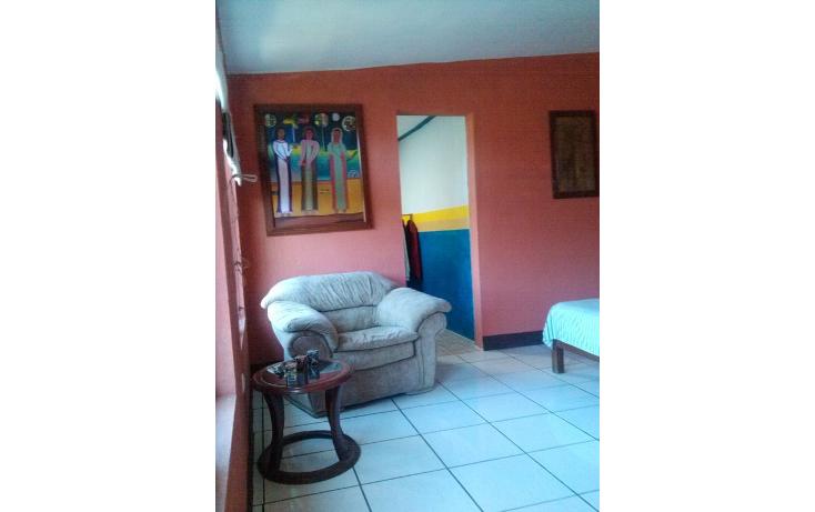 Foto de casa en venta en  , guadalupe victoria, oaxaca de ju?rez, oaxaca, 761509 No. 08