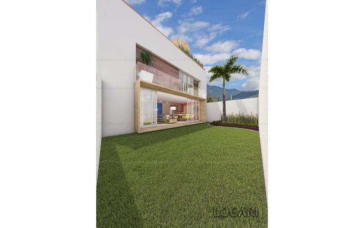 Foto de casa en venta en  , guadalupe victoria, oaxaca de juárez, oaxaca, 781279 No. 02