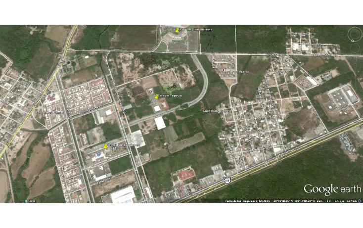 Foto de terreno comercial en renta en  , guadalupe victoria, puerto vallarta, jalisco, 1467355 No. 05