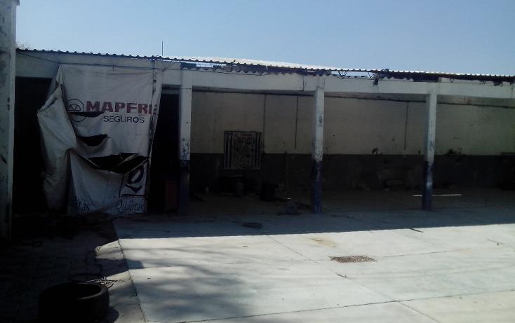 Foto de terreno comercial en venta en  , guadalupe victoria (sahop), querétaro, querétaro, 1066173 No. 04