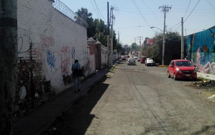 Foto de terreno comercial en venta en  , guadalupe victoria (sahop), querétaro, querétaro, 1066173 No. 06