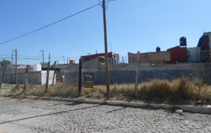 Foto de terreno habitacional en venta en  , guadalupe victoria (sahop), querétaro, querétaro, 1768016 No. 01