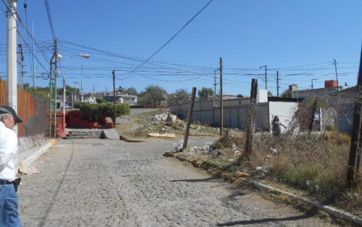 Foto de terreno habitacional en venta en  , guadalupe victoria (sahop), querétaro, querétaro, 1768016 No. 03
