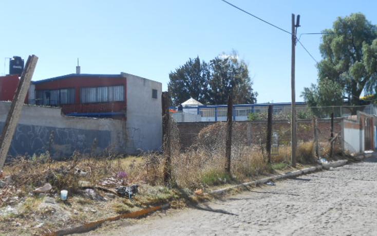 Foto de terreno habitacional en venta en  , guadalupe victoria (sahop), querétaro, querétaro, 1768016 No. 06