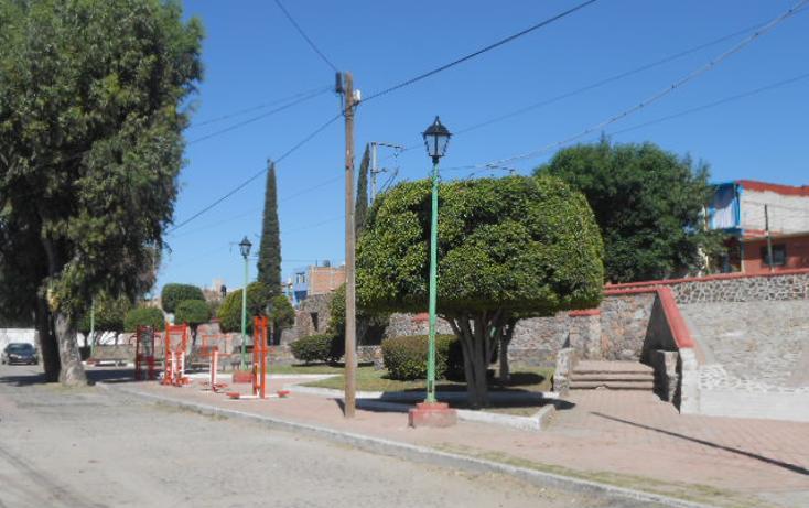 Foto de terreno habitacional en venta en  , guadalupe victoria (sahop), querétaro, querétaro, 1768016 No. 07