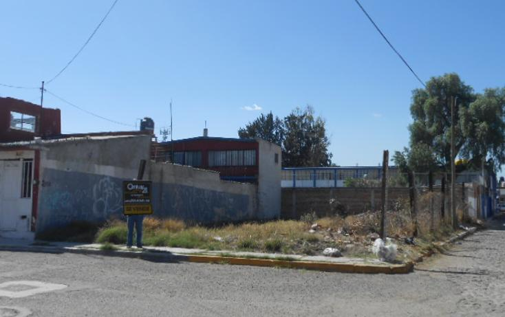 Foto de terreno habitacional en venta en  , guadalupe victoria (sahop), querétaro, querétaro, 1768016 No. 08