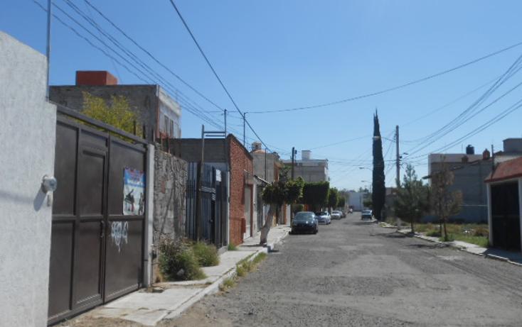 Foto de terreno habitacional en venta en  , guadalupe victoria (sahop), querétaro, querétaro, 1768016 No. 09