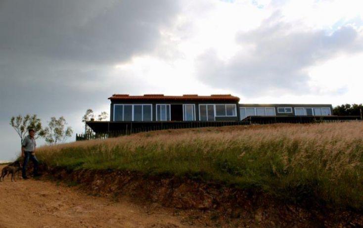 Foto de terreno habitacional en venta en, guadalupe victoria secc oeste, oaxaca de juárez, oaxaca, 1580862 no 02
