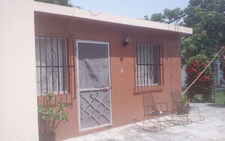 Foto de casa en venta en  , guadalupe victoria, tampico, tamaulipas, 1172269 No. 01
