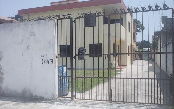 Foto de casa en venta en  , guadalupe victoria, tampico, tamaulipas, 1172269 No. 04