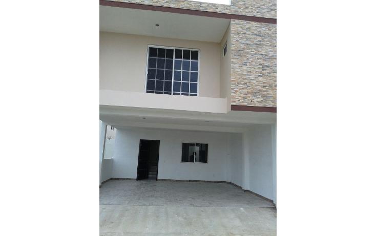 Foto de casa en venta en  , guadalupe victoria, tampico, tamaulipas, 1555726 No. 01