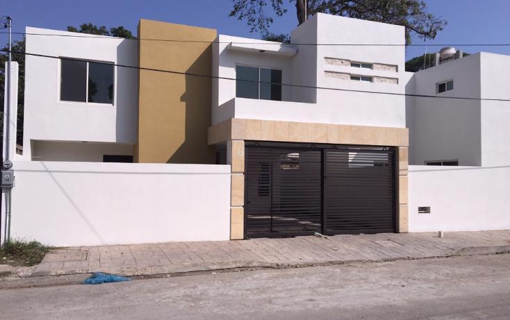 Foto de casa en venta en  , guadalupe victoria, tampico, tamaulipas, 1605938 No. 01