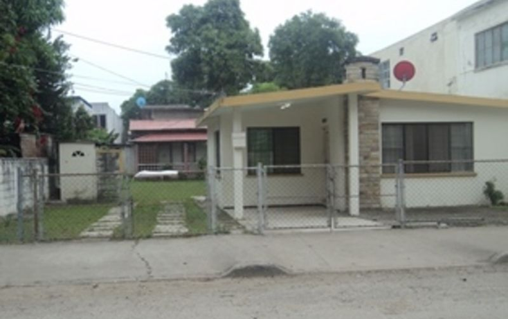 Foto de casa en venta en  , guadalupe victoria, tampico, tamaulipas, 1943182 No. 04