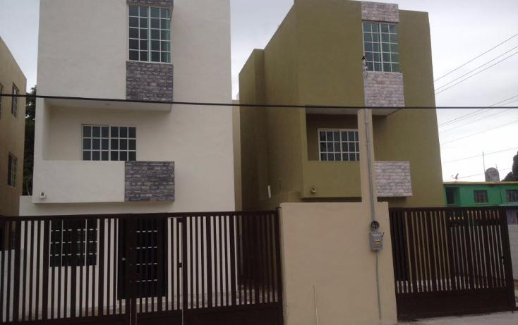 Foto de casa en venta en  , guadalupe victoria, tampico, tamaulipas, 2013706 No. 01