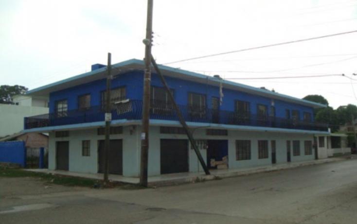 Foto de edificio en venta en, guadalupe victoria, tampico, tamaulipas, 814357 no 01