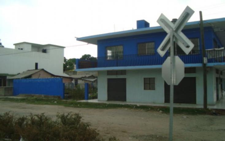 Foto de edificio en venta en, guadalupe victoria, tampico, tamaulipas, 814357 no 02
