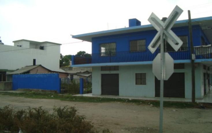 Foto de edificio en venta en  , guadalupe victoria, tampico, tamaulipas, 814357 No. 02