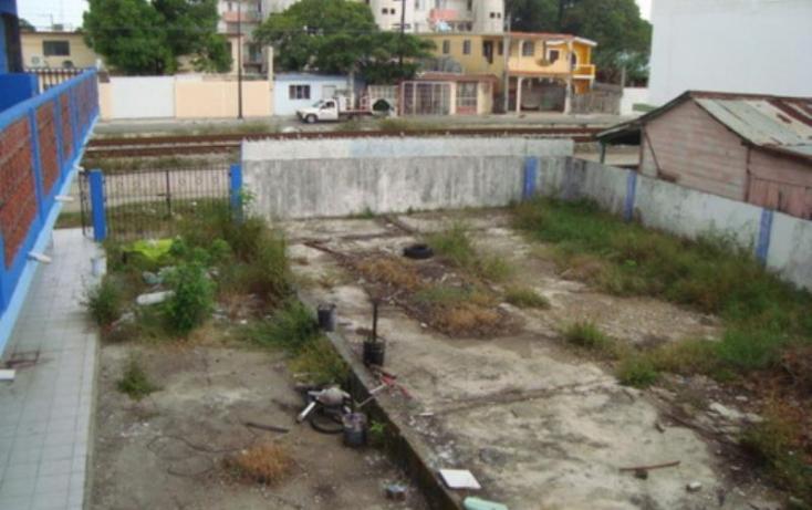 Foto de edificio en venta en, guadalupe victoria, tampico, tamaulipas, 814357 no 03