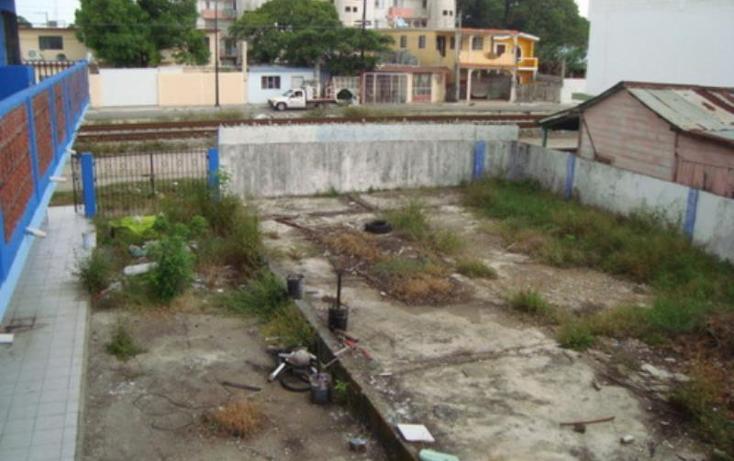 Foto de edificio en venta en  , guadalupe victoria, tampico, tamaulipas, 814357 No. 03