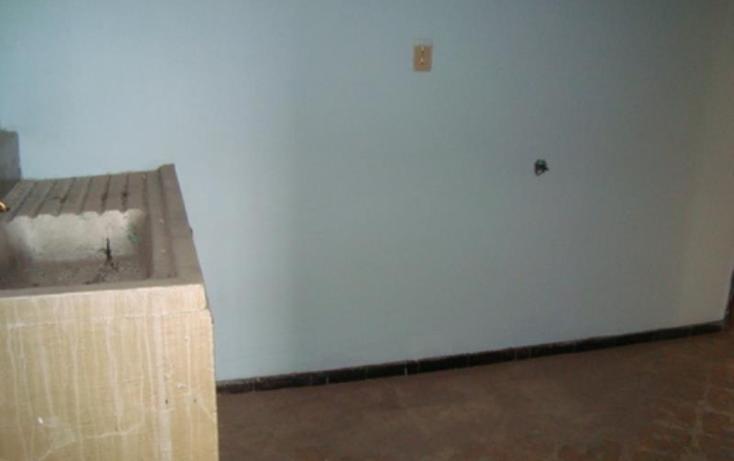 Foto de edificio en venta en  , guadalupe victoria, tampico, tamaulipas, 814357 No. 06