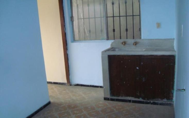 Foto de edificio en venta en  , guadalupe victoria, tampico, tamaulipas, 814357 No. 08