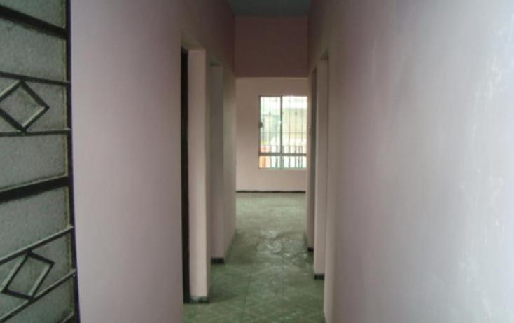 Foto de edificio en venta en  , guadalupe victoria, tampico, tamaulipas, 814357 No. 09
