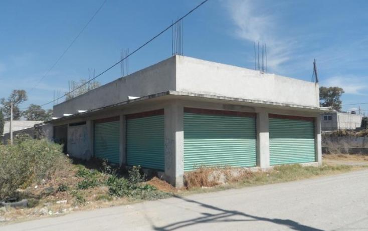 Foto de terreno habitacional en venta en  , guadalupe victoria, texcoco, méxico, 1832532 No. 01