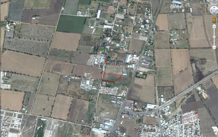 Foto de terreno industrial en venta en guadalupe zuno 0, san antonio de rivas, la barca, jalisco, 1902804 No. 11