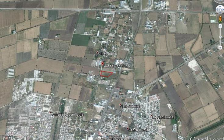 Foto de terreno industrial en venta en guadalupe zuno 0, san antonio de rivas, la barca, jalisco, 1902804 No. 12