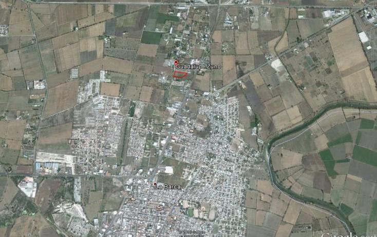 Foto de terreno industrial en venta en guadalupe zuno 0, san antonio de rivas, la barca, jalisco, 1902804 No. 13