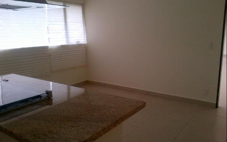 Foto de departamento en renta en guadarrama 8, reforma social, miguel hidalgo, df, 411790 no 01