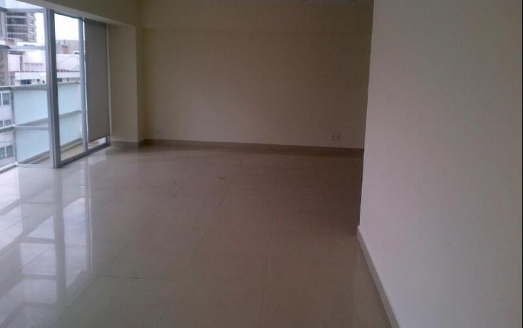 Foto de departamento en renta en guadarrama 8, reforma social, miguel hidalgo, df, 411790 no 03