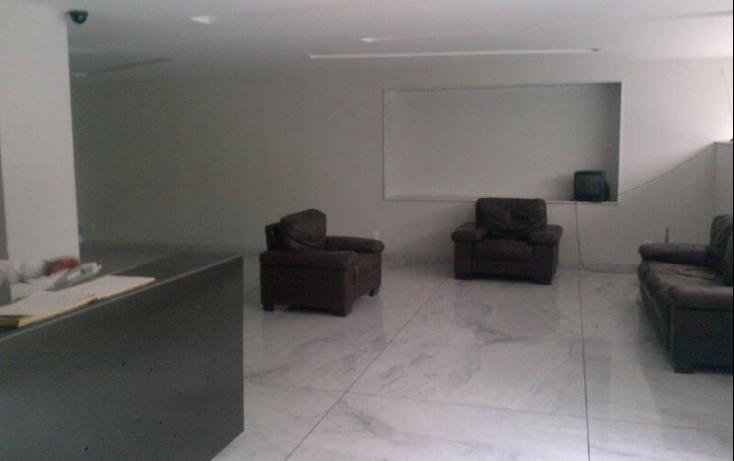 Foto de departamento en renta en guadarrama 8, reforma social, miguel hidalgo, df, 411790 no 11