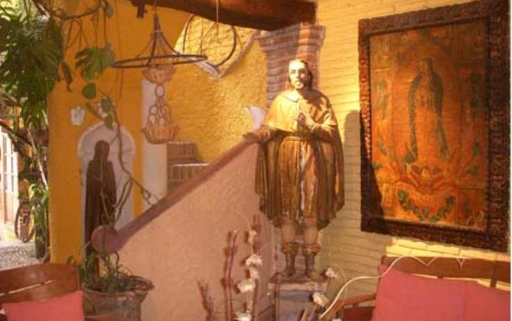 Foto de casa en venta en guadiana 1, guadiana, san miguel de allende, guanajuato, 680149 No. 01