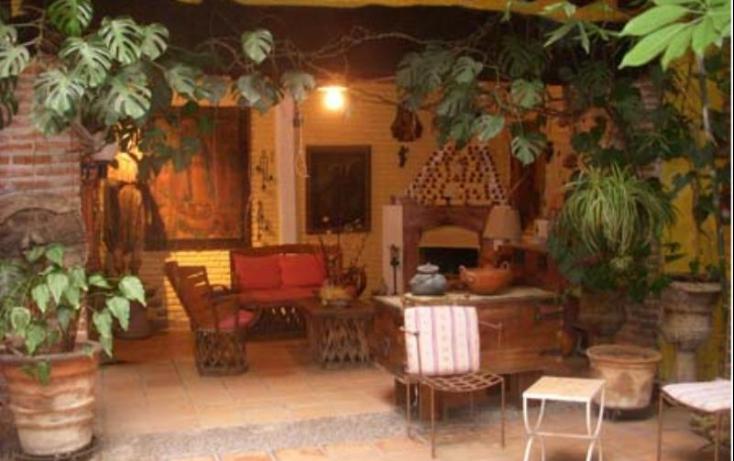Foto de casa en venta en guadiana 1, guadiana, san miguel de allende, guanajuato, 680149 no 03