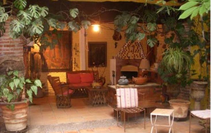 Foto de casa en venta en guadiana 1, guadiana, san miguel de allende, guanajuato, 680149 No. 03