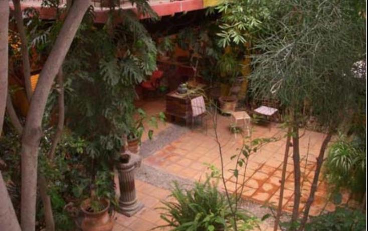 Foto de casa en venta en guadiana 1, guadiana, san miguel de allende, guanajuato, 680149 no 08