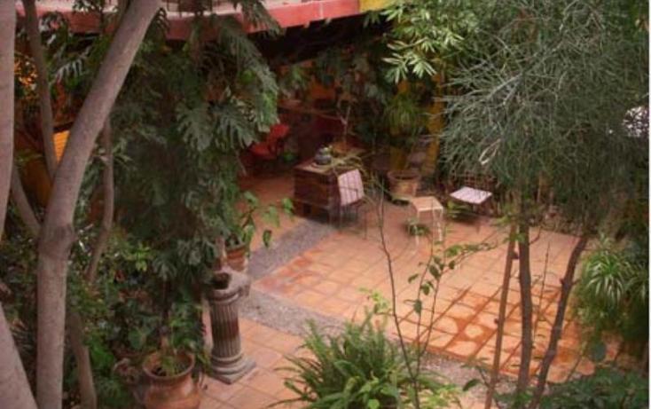 Foto de casa en venta en guadiana 1, guadiana, san miguel de allende, guanajuato, 680149 No. 08