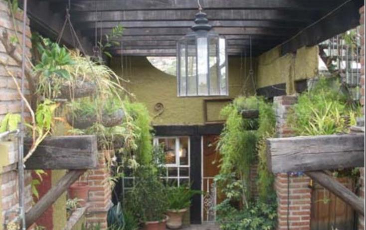 Foto de casa en venta en guadiana 1, guadiana, san miguel de allende, guanajuato, 680149 no 21