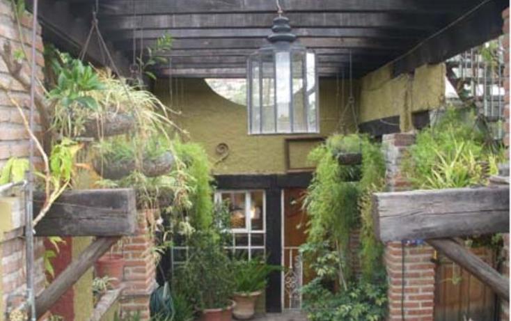 Foto de casa en venta en guadiana 1, guadiana, san miguel de allende, guanajuato, 680149 No. 21