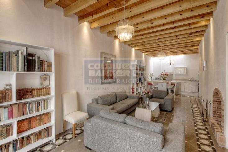 Foto de casa en venta en  30-a, san miguel de allende centro, san miguel de allende, guanajuato, 636045 No. 03