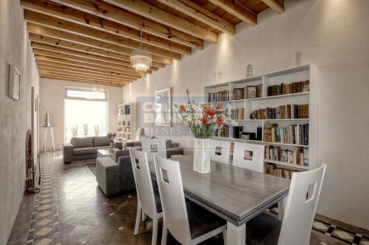 Foto de casa en venta en  30-a, san miguel de allende centro, san miguel de allende, guanajuato, 636045 No. 05