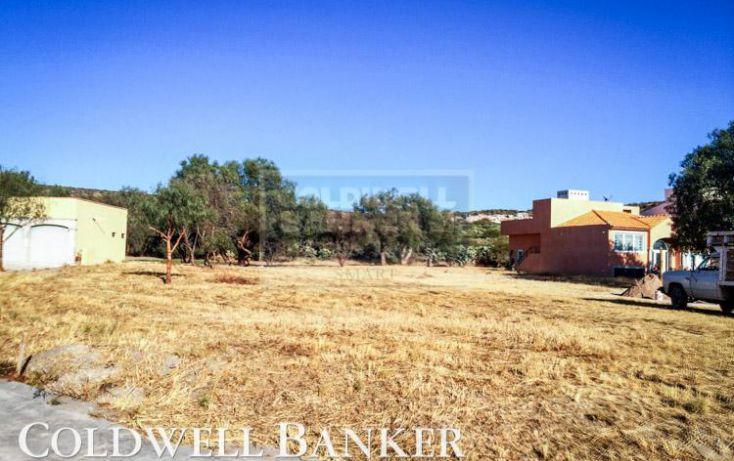 Foto de terreno habitacional en venta en guadiana, desarrollo las ventanas, san miguel de allende, guanajuato, 694473 no 01