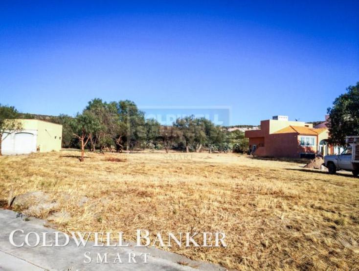 Foto de terreno habitacional en venta en  , desarrollo las ventanas, san miguel de allende, guanajuato, 694473 No. 01
