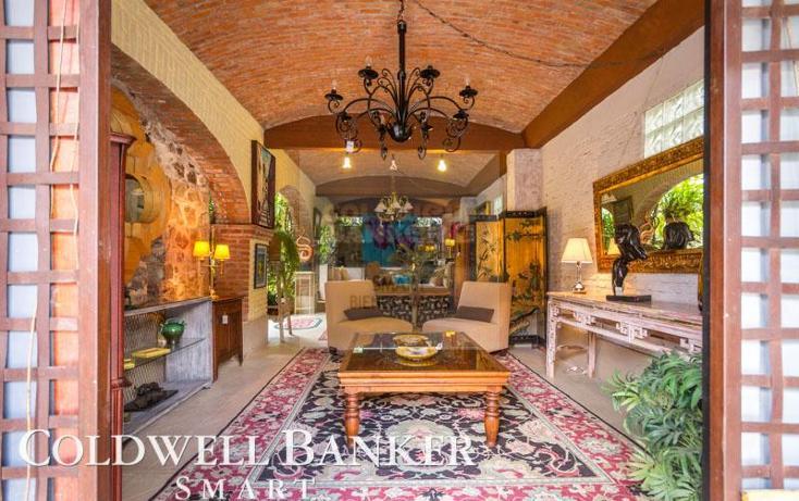 Foto de casa en venta en  , guadiana, san miguel de allende, guanajuato, 1232093 No. 02