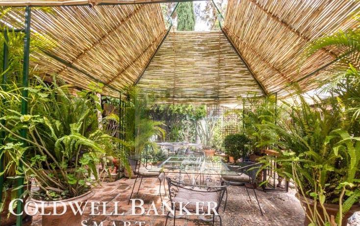 Foto de casa en venta en  , guadiana, san miguel de allende, guanajuato, 1232093 No. 04