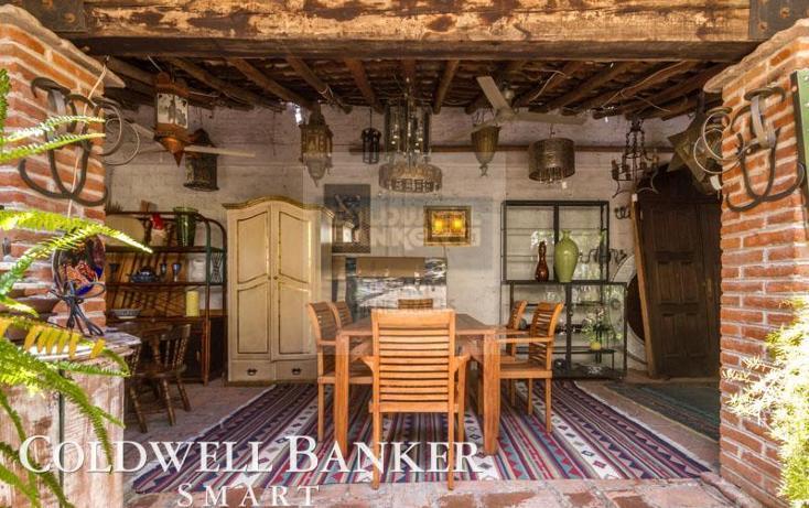 Foto de casa en venta en  , guadiana, san miguel de allende, guanajuato, 1232093 No. 05