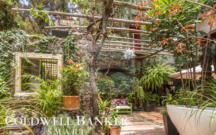 Foto de casa en venta en  , guadiana, san miguel de allende, guanajuato, 1232093 No. 06