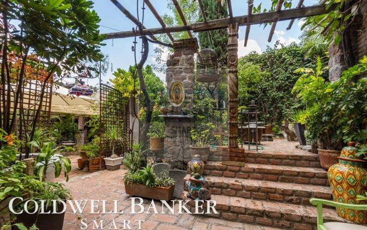 Foto de casa en venta en  , guadiana, san miguel de allende, guanajuato, 1232093 No. 07