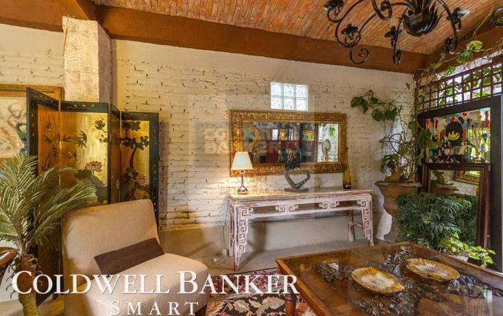 Foto de casa en venta en  , guadiana, san miguel de allende, guanajuato, 1232093 No. 08